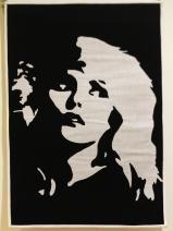 """Sharon Mount """"Iconic Series. Debbie Harry"""""""