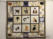 "Janet Kirkwood ""Cat Memories"""