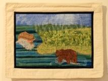 "Brenda Richardson ""Memories of Alaska"""