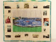 """Ann Blachford """"The Port"""""""