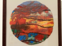 "Anna Campbell ""Monet's Venice"""