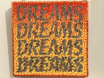 "Irene MacWilliam ""Dream 1"""