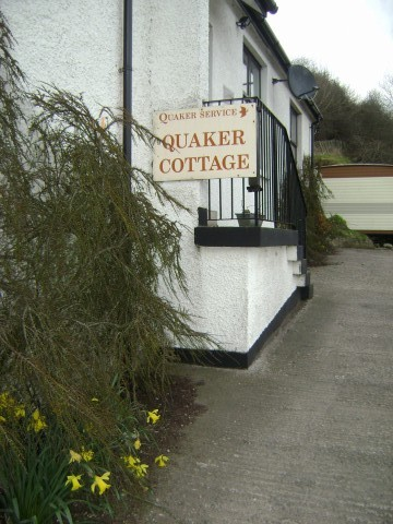 Quaker Cottage