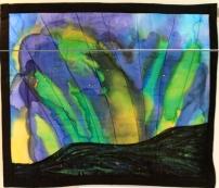 Hazel McCullagh 'The Northern Lights'