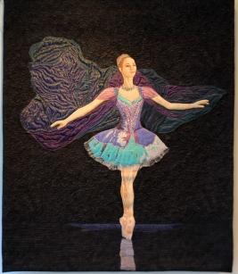 Ethleda Ellis 'Princess Aurora'