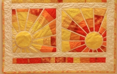"Suzanne Pass ""Sunrise, sunrise"""