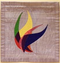 Martha Cromie 'Spirit of Aurora'