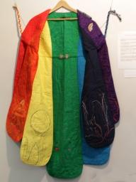 Helen Herron Chakkra Coat