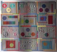 Irene MacWilliam Colour Shaes
