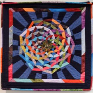 Paula Ellis Rainbow Ribbons
